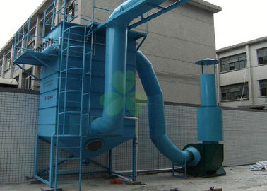 Baghouse Dust Collector